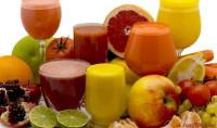 Целебные свойства свежевыжатых соков