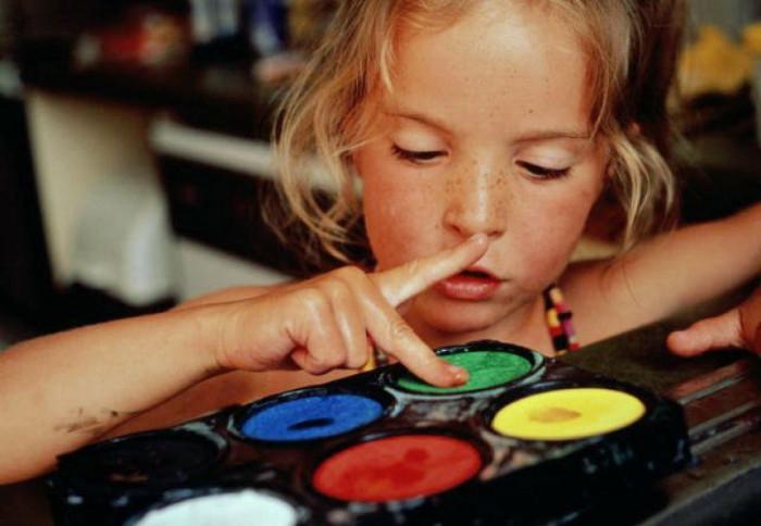 Как сформировать в ребенке целостное мышление?