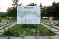 Кишиневский парк «Ла извор» может лишиться участка площадью 0,4977 гектара