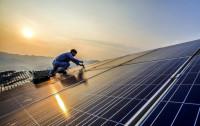 Сельские в Бангладеш переходят на солнечную энергию!