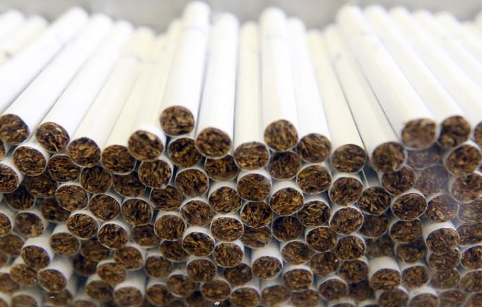 Исследование - Сигареты содержат больше вредных веществ, чем указано