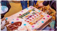 Семейный фестиваль VEGAN KIDS в Кишиневе