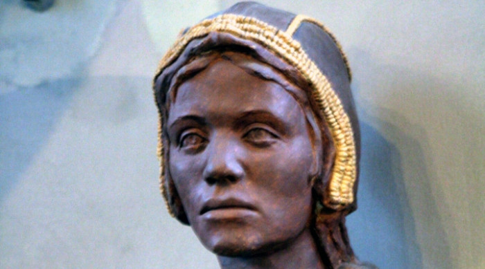 Как жили люди 25000 лет назад? Археологический памятник - Сунгирь (Видео)