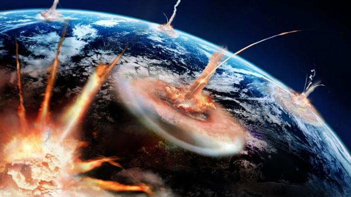 Земля была 4 раза на грани уничтожения за последние 150 лет! (Видео)