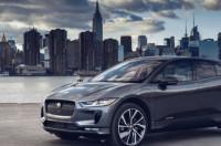 Jaguar i-Pace оставит технологии Тесла в прошлом (Видео)