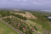 Поселок для вегетарианцев строится на Урале