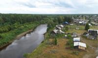 Оставила Латвию и переехала возрождать село