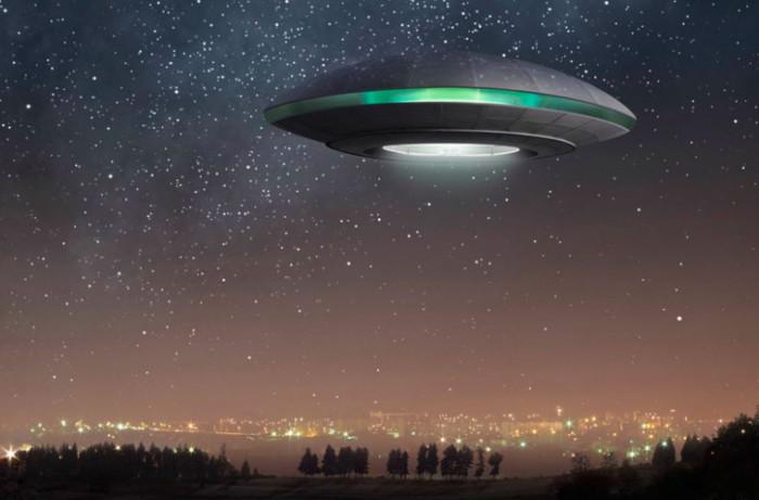 Furată de extratereștri? O femeie politician susține că a fost în nava lor spațială