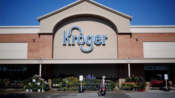 Самая большая сеть супермаркетов в США запрещает пластиковые пакеты