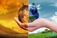 Охрана окружающей среды и обеспечение экологической безопасности: государственное регулирование 2018 Осень