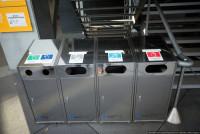 Японцы отлично справляются со своим мусором