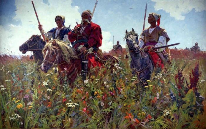 7 мало известных фактов о Казаках (Видео)