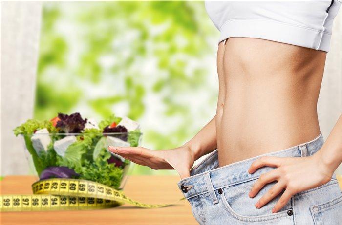 Легкое похудение без чрезмерных физических нагрузок