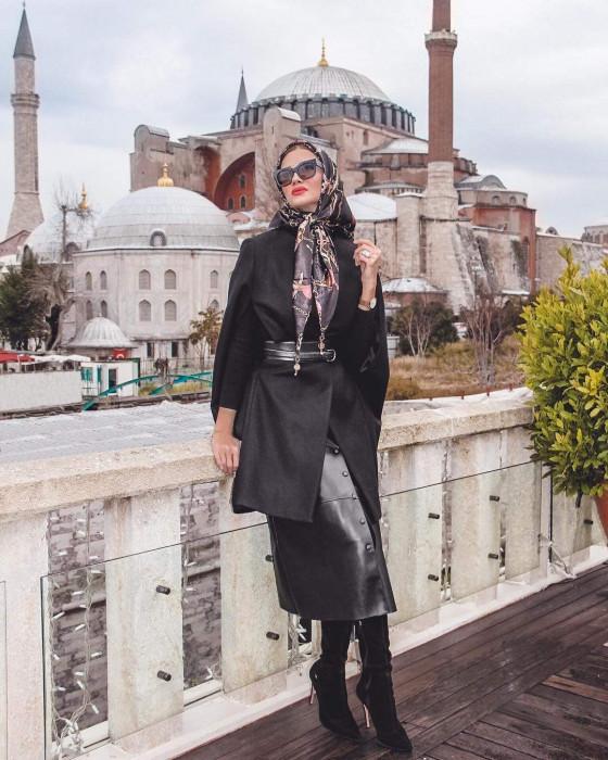 51-летняя бабушка из Италии, доказывает, что в любом возрасте можно выглядеть красиво