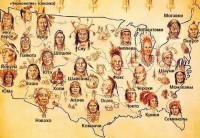 Как американцы и канадцы уничтожали индейцев