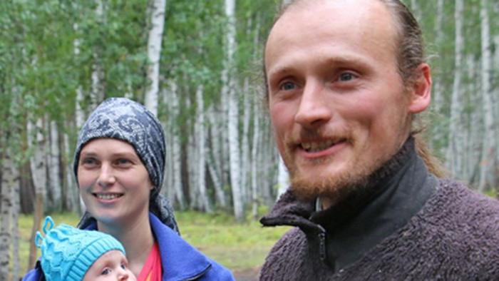 Семья из Иркутска оставила бизнес и переехала в окрестности заброшенной деревни (+Фото)