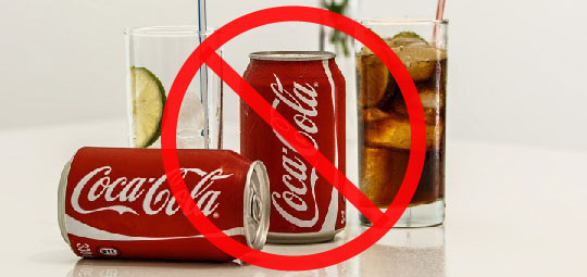 Новгородские бизнесмены сняли с продажи Кока-Колу