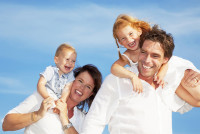 Как мужчине иметь сильную позицию в семье? (Видео)