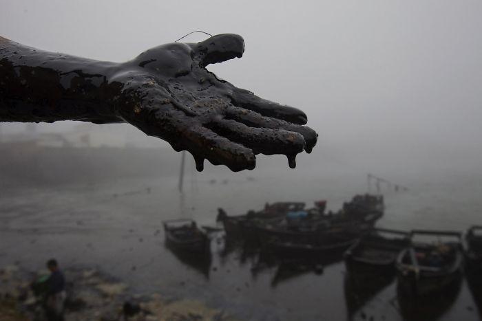 В Китае исчез известный фотограф, чьи снимки не были удобны властям (+Фото)
