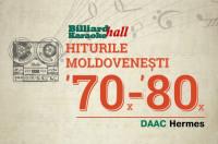 Поем лучшие молдавские хиты в Karaoke Hall (ФОТО) ©