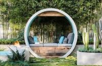 Райские оазисы в бетонных кольцах (+Фото)