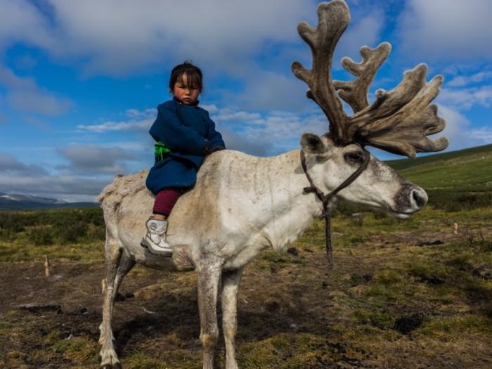 Самые экологичные направления для туризма (+Фото)