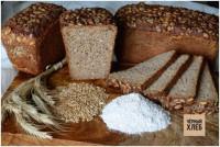 Вкусный и полезный хлеб на закваске это просто!Вкусный и полезный хлеб на закваске это просто!