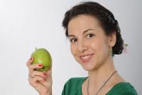 К семейной жизни нужно созреть, как созревают яблоки в саду
