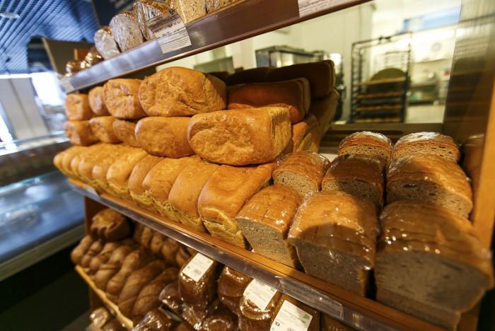 Нас кормят хлебом из пшеницы для скота (Видео)