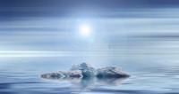 Последствия таяния льдов: новая карта Земли (+Фото)