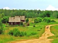 Переехать из города в деревню навсегда