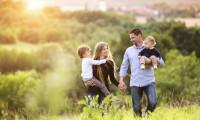 Правило «первых трёх минут», которое стоит знать всем родителям