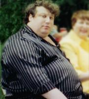 Он похудел без диет, используя только эти 7 правил (+Фото)