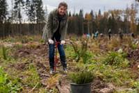 Как спасти и улучшить мир с помощью лопаты?