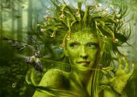 Что чувствуют растения, когда мы их любим или оскорбляем? (Видео)