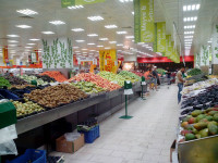 Ужас! Даже фрукты и овощи доделывают химией