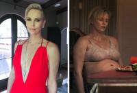 Известные актеры показывают, как можно быстро похудеть, если нужно (Фото)