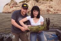 Рыбалка на мусор - новый вид развлечений для осознанных людей (+Фото)