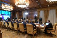 Более 25 млрд рублей на развитие сельских территорий выделяет Кабмин РФ в 2019 году
