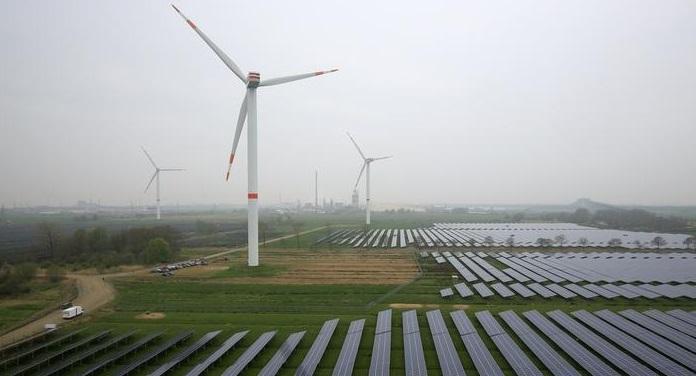 Возобновляемая энергетика защищает климат и строить новую геополитикуВозобновляемая энергетика защищает климат и строить новую геополитику