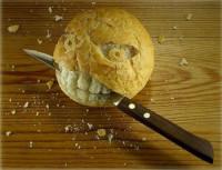 Современный хлеб - бомба замедленного действия