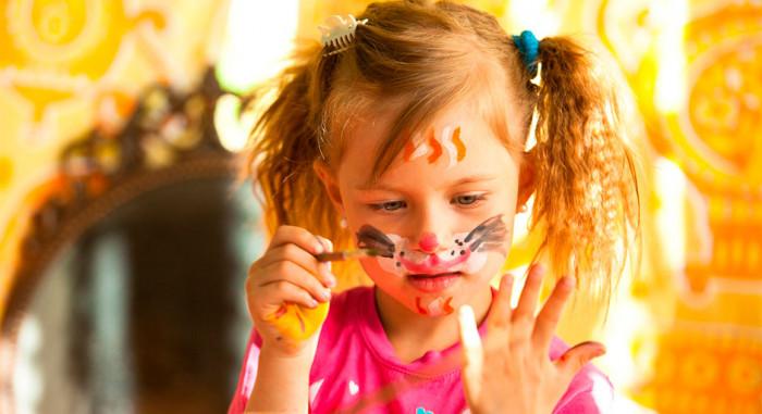 Внимание лучший помощник в воспитании детей