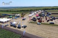 АТС-Agrotehcomert представила лучшие образцы сельхозтехники на TEHAGROFEST 2019 (ВИДЕО) ©