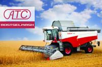 АТС-Agrotehcomert представила лучшие образцы сельхозтехники на TEHAGROFEST 2019 (ВИДЕО)