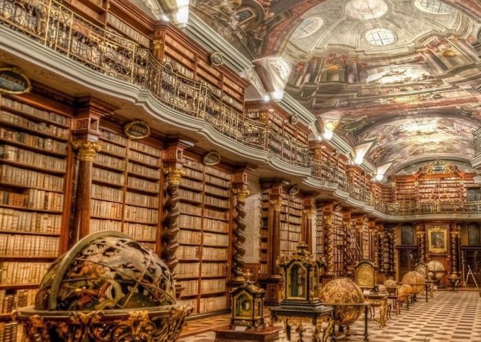 Грандиозный список электронных библиотек онлайн