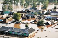 Причины иркутского наводнения и обмеления Волги (+Видео)