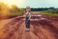 Что самое важное в детском летнем отдыхе?