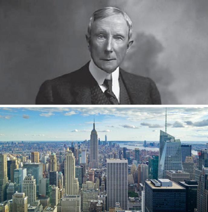 Богачи прошлого, по сравнению с которыми сегодняшние олигархи выглядят скромно (+Фото)