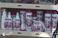 Продукция «Viorica-Cosmetic» становится все популярнее за границей (ВИДЕО) ©