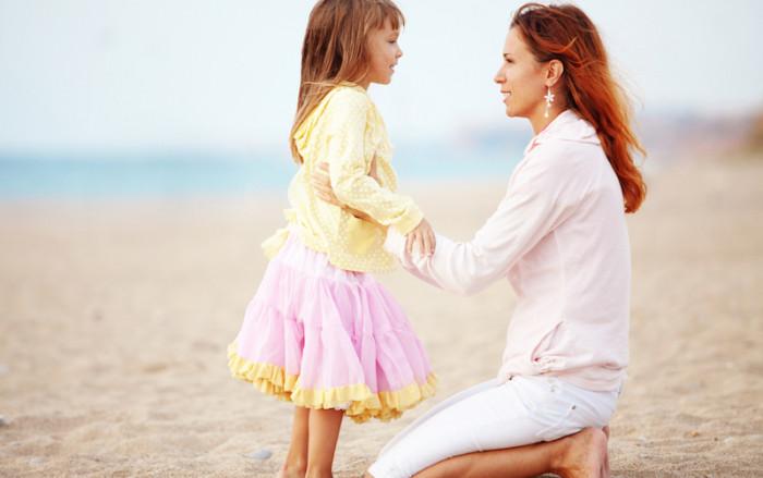 Фразы родителей, от который у детей появляются комплексы